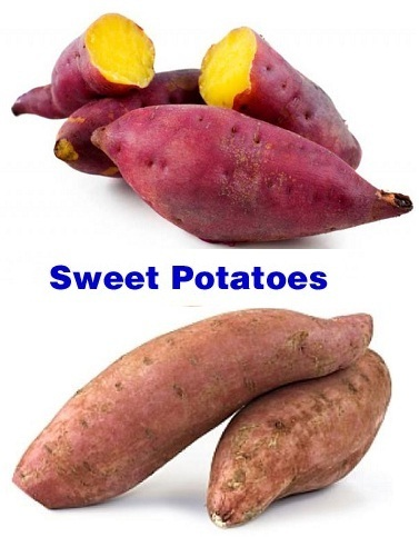 Sweet Potato: Health Benefits and Nutritional Facts