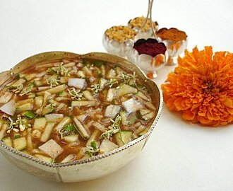 Special Recipes for Ugadi Festival