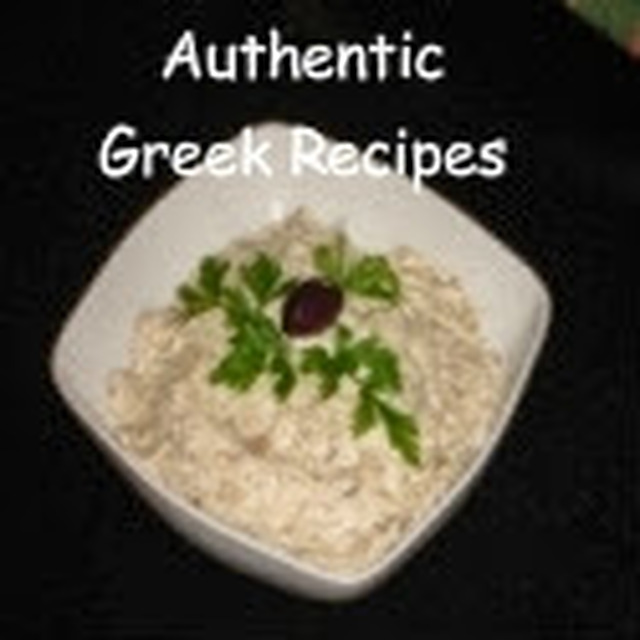 Choose Your Favourite Greek Dishes!