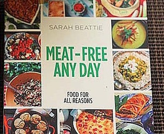 The Vegetarians Library: Sarah Beattie 'Meat Free Any Day'