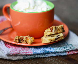 Fruitcake Cookies: A truly delicious fruitcake experience