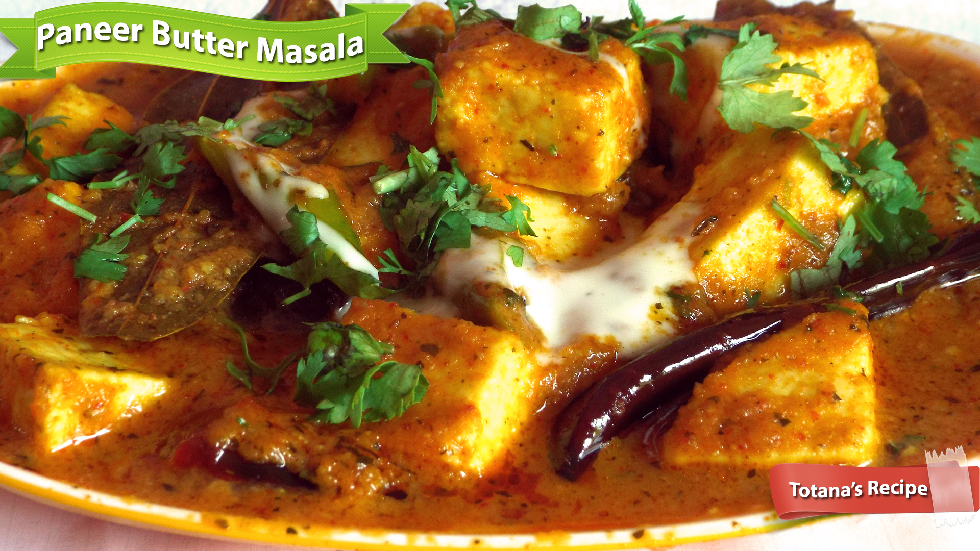 How to make Paneer Butter Masala Recipe? Bengali Restaurant Style at home