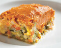 Picture of Sweet Potato Shepards Pie