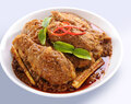 Nyonya's style Kapitan Chicken Curry Recipe