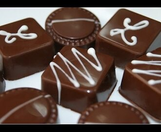 CHOCOTEJAS, BOMBONES DE CHOCOLATE (PERUVIAN DISH) Peruvian Food - Natural Global Food