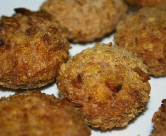 Nuggets de Jamón (Mix-fry)