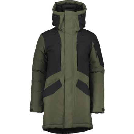 M EXPEDITION PARKA