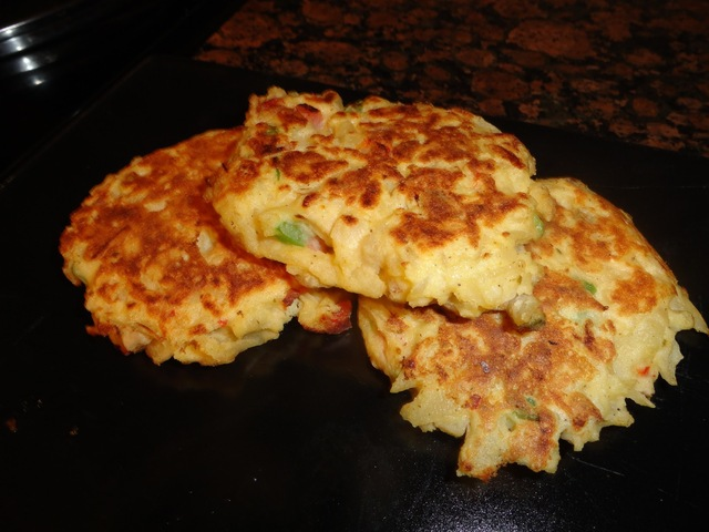 Cheap And Easy Gluten Free Potato Pancakes