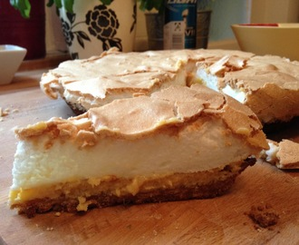 This is the Key-Lime-Pie... and welcome to Jackass