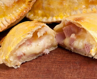 Mexican Empanada Recipes