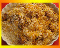 Authentic Nawabi Hyderabadi Kachi Biryani recipe