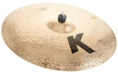 "Zildjian 20"""" K-Custom Custom Ride"