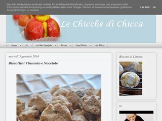 chicchedichicca.blogspot.it