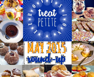 Treat Petite May 2015 Round Up