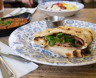 London's Dishoom For Delicious and Unique Indian Breakfasts