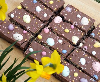 Easter Fridge Cake