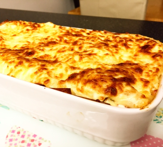 Syn Free Lasagne | Slimming World