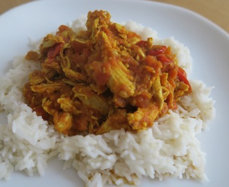 Recipe Corner: Chicken Bhuna