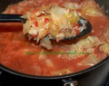 Deconstructed Italian Style Stuffed Cabbage Recipe