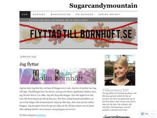 Sugarcandymountain