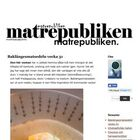 Matrepubliken