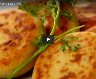 Dahi Ke Kabab Recipe Video