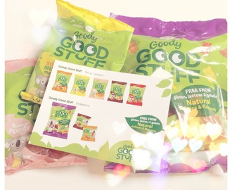 Goody Good Stuff Review