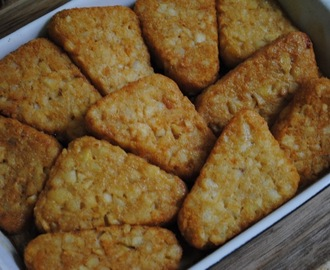 Full English Hashbrown Breakfast Bake recipe