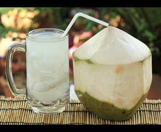 Do You Know What Happens If You Drink Coconut Water For 7 Days on Empty ...