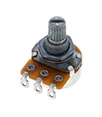 Harley Benton Parts Potentiometer 250KOhm