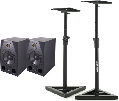Adam A8X Stand Bundle