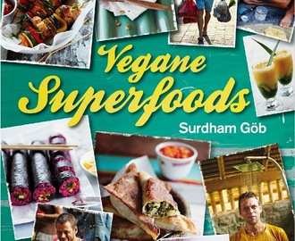 REZENSION: VEGANE SUPERFOODS - SURDHAM GOEB