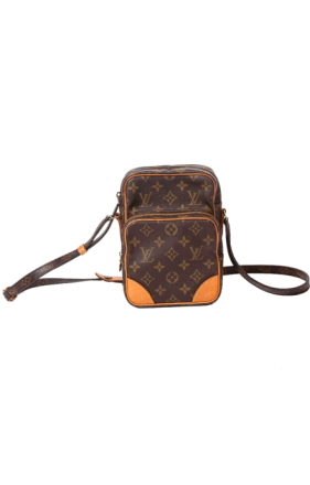 LOUIS VUITTON Amazone Aaj0473, Brown