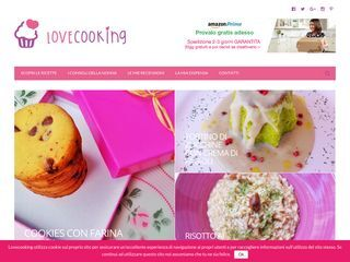 Lovecooking.it