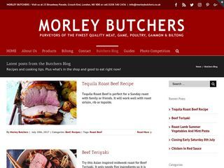 Morley Butchers