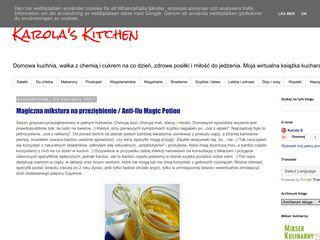 Karola's Kitchen