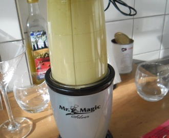Guacamole + review Magic Bullet