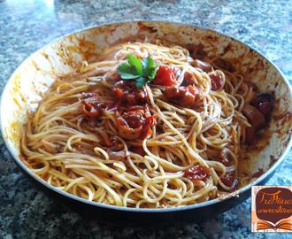 Ricette di cena per stupire il fidanzato mytaste - Cena tra amici cosa cucinare ...