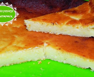 QUESADA PASIEGA CON THERMOMIX