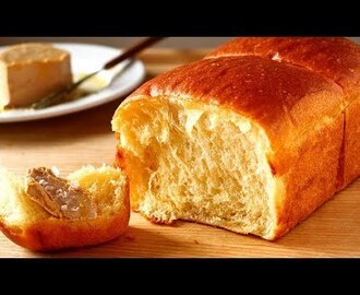 BRIOCHE de la abuela ¡Exquisito! - Grandmother's brioche