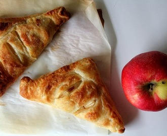 Once Upon a Time: Apple Turnovers