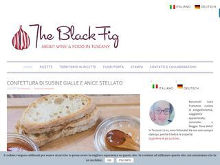 The Black Fig