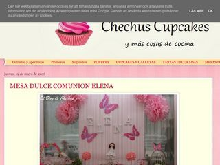 chechus cupcakes