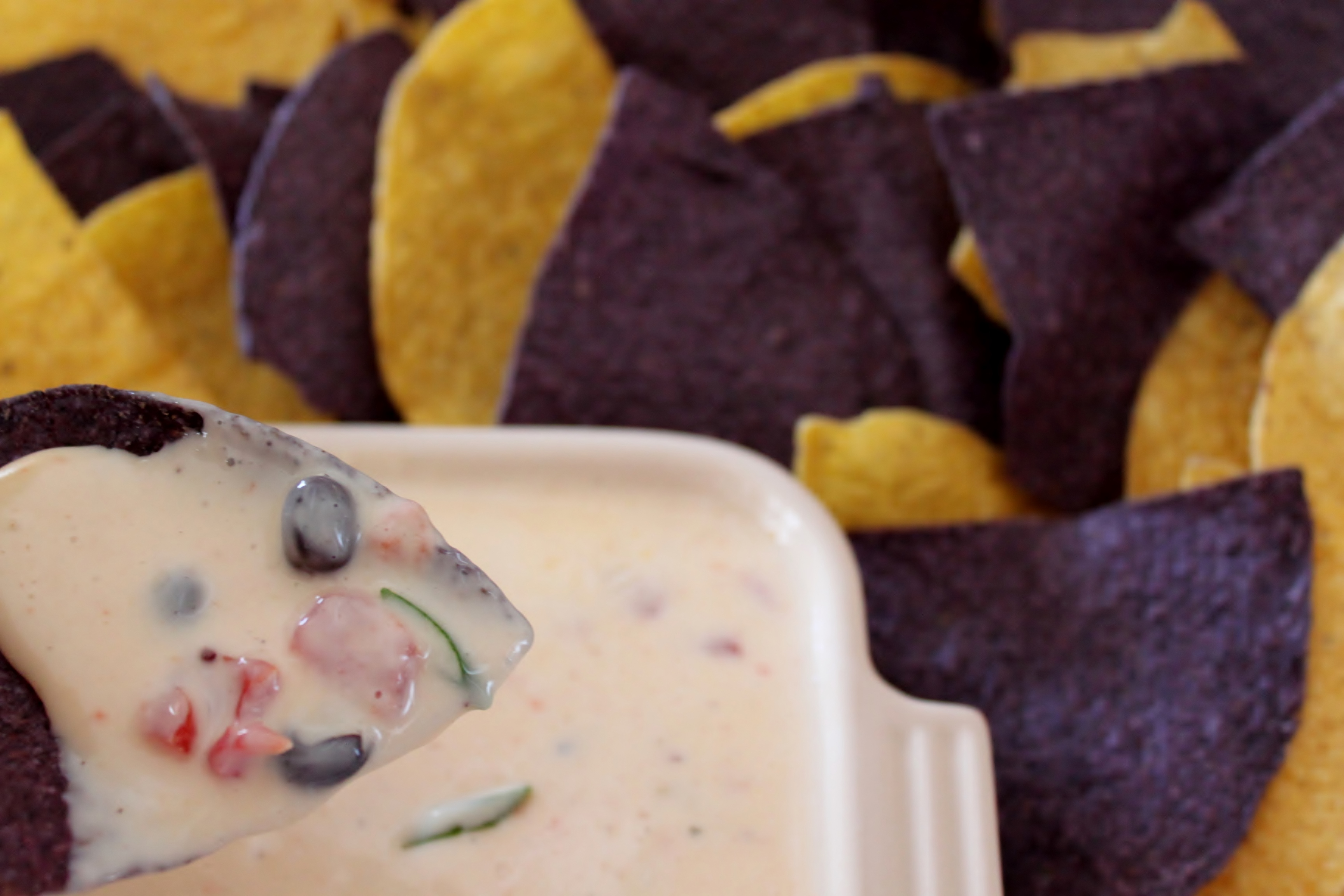 Best Ever Queso