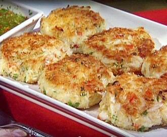 Joe's Crab Shack Crab Cakes – Famous Recipe