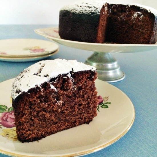 Thrifty Recipe of the Week: £1.44 Chocolate Orange Cake