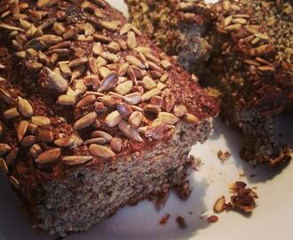 Superfood Brot (Low Carb)