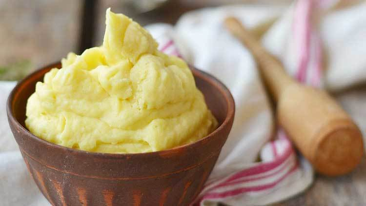 Southern Mashed Potatoes Recipe