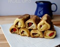 {MAKE IT} French Toast Roll Ups