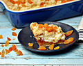 French Apricot Cream Cheese Bars Recipes